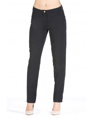 Trousers clasic tight style